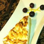 un exemple de dessert