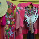 Costumes of Chiapas