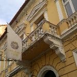 Foto de Transylvania Hostel
