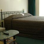Photo de Fountain Court Motor Inn Motel
