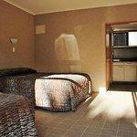 The Coachman Palmerston North Motel & Suites