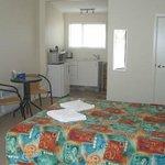 Bild från Hutt City Motel