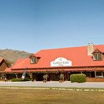 Golden Gate Lodge Cromwell