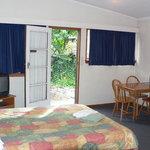 Abba Garden Motel