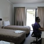 Auckland Airport Kiwi Motel