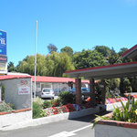 Carmel Court Motel