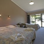 Photo of Auckland Airport Kiwi Motel