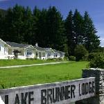 Photo of Lake Brunner Lodge