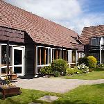Mercure Leisure Lodge Dunedin