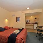 Bella Vista Motel Wellington