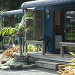 Coromandel Holiday Park