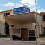 Photo of Comfort Inn Robert Towns