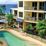 Beachside Holiday Apartments