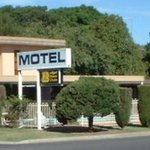 Foto de Binalong Motel