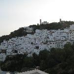 village blanc de CASARES