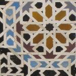 the world needs more Moroccan zellij tilework