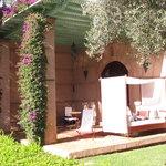 Zahara terrace
