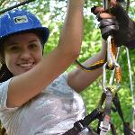 Foto de Veraneando Adventure Zipline Tour and River Ride Tour
