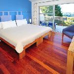 Tawhuranui suite