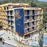 Santa Cristina Hotel Foto