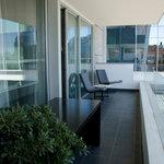 Marvelous Suite 801 (Balcony)