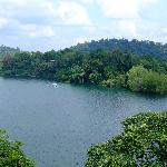 Neyyar Dam - Lake
