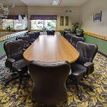 Mt. Hood Board Room