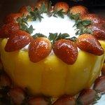 Bilde fra Koko Bakery