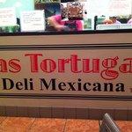 Bild från Las Tortugas Deli Mexicana
