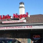 Little Nepal Restaurant