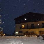 صورة فوتوغرافية لـ Hotel Le Mont Saint Jean