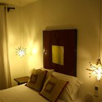 Our room (super-nice)