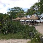 Marvilla Beach area