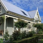 Foto de Lilac Rose Boutique Bed and Breakfast