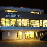 Wellness hotel Amenity Zlin