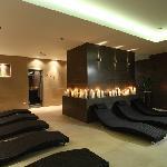 Relax room Amenity Zlin