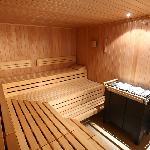 Sauna Amenity Zlin