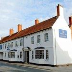 The Angel Inn Blyth Worksop Notts