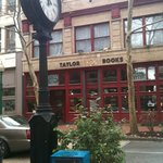 Taylor Books Cafe