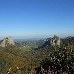 Auvergne et sérénité