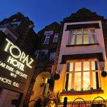 Topaz Hotel - Central Bournemouth