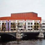 Dutch National Opera & Ballet Photo