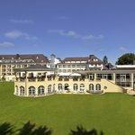 Foto de Steigenberger Hotel Der Sonnenhof