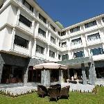 Фотография Rock Manali Hotel & Spa