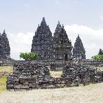 Parambanan Hindu Temple complex (37093461)