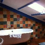 Baño Mirador de Dulcinea