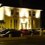 An Evening at Paignton Court