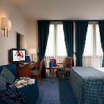 Titian Inn Hotel Treviso 4 stelle_Camera Comfort