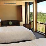 Sunrise Spa Tower Hotel room