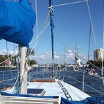 Foto de Island Adventure Sailing
